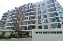 CD56040153-For Rent Chateau intown Condo Rachada 13