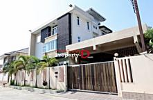 HO57010003-3-storey detached house for sale, size 100 sq m, Bang Khae, Suksan 10 village