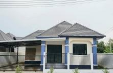 HO63090018-2 storey single house for sale near Radthage, Sarakhayan, Vantage.